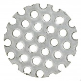 ST75 STRAINER SS PERFORATED