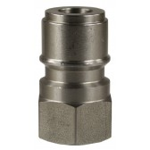 "ST45 QUICK COUPLING PLUG 1/4""F"