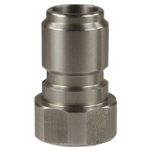 "ST3100 QUICK COUPLING PLUG 3/8""F"