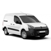 300 GrippaMax Delivery System & Citroen Berlingo Enterprise 625kg