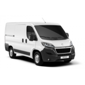 850 GrippaMax Delivery System & Peugeot Boxer Professional
