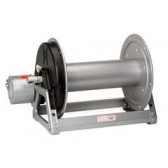 Hannay 12v Electric Heavy Duty Metal Reel