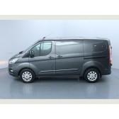 2020/20 Ford Transit Custom 2020 300 Limited 130 BHP with GrippaMAX 650 2 man RODI Hot