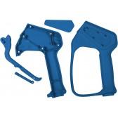 HACCP COMPLIANT GUN BODY, BLUE, TO SUIT ST2300, ST2600 & ST2700