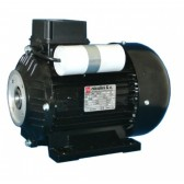 NICOLINI ELECTRIC MOTOR 2.2KW 3HP 110V F100
