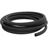 BLACK TECHNOBEL PU, 6mm LOW PRESSURE HOSE, 50m ROLL
