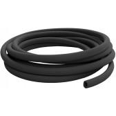 BLACK TECHNOBEL PU, 12mm LOW PRESSURE HOSE, 25m ROLL