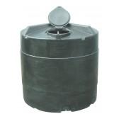 3200 Litre Tank c/w Flip Lid