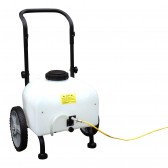 GrippaTank 35 Litre Trolley System