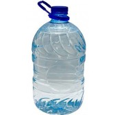 5Ltrs pure water (no container)