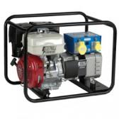 5000HM Honda HireMax Generator