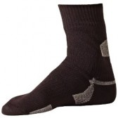 Sealskinz Waterproof Socks-DarkGrey/Black
