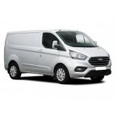 2021/21 Ford Transit Custom 300 Limited 130 BHP with GrippaMAX 650 2 man RODI