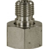 Nozzle Adaptor for 500 Bar Lances