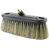 "HOGS HAIR BRUSH, SHORT INC COVER X 1/8""M"