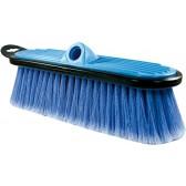 WASH BRUSH SOFT 250mm BLUE