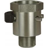 Hose Adaptor M22F with 11mm Plug Coupling