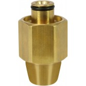 "ADAPTOR K-LOCK 5 3/8""F to TR22 F"