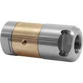 "ST49.2 ROTATING SEWER NOZZLE 1/2"" F."