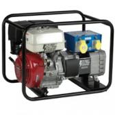 6500HM Honda HireMax Generator