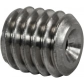 M5 BLANK GRUB SCREW NOZZLE