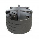 7000 LITRE WRAS APPROVED POTABLE WATER TANK