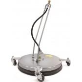 TURBO DEVIL ECO RC421 SURFACE CLEANER, 420mm DIAMETER