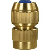 "HOSE CONNECTOR 1/2""& T-SCREW"