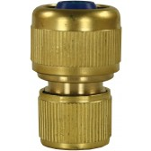 "HOSE CONNECTOR 3/4"" & T-SCREW"