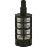 WATER INTAKE STRAINER 6mm