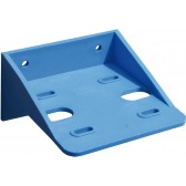 MOUNTING BRACKET SINGLE PLASTIC