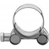 HINGED HOSE CLAMP