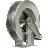 RM 534 STAINLESS STEEL AUTOMATIC HOSE REEL UP TO 28M