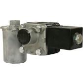 FUEL PUMP SP 230V L