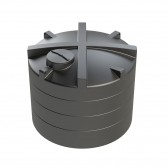 8500 LITRE WRAS APPROVED POTABLE WATER TANK