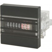 TIME HOUR METER 24V 50HZ