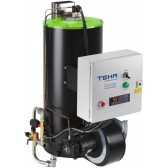 TEHA BR1000 ECO COMPLETE BOILER UNIT WITH CONTROL BOX