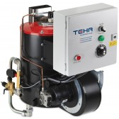 TEHA BR600 COMPLETE BOILER UNIT WITH CONTROL BOX