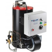 TEHA BR900 COMPLETE BOILER UNIT WITH CONTROL BOX