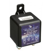 PART ONLY - 12v / 24v Intelligent Split Charge Relay 100amp