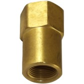 BURNER NOZZLE ADAPTOR