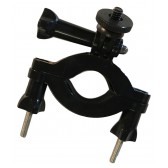 GrippaCAM Monitor Mount for Pole Sections