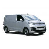 650 GrippaMax Delivery System & Citroen Dispatch M Enterprise 1000kg