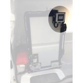 GrippaPRO Electric Pump Controller Plate
