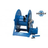 "Cox Reel Manual Rewind 1 1/4"" Transfer Hose Reel"