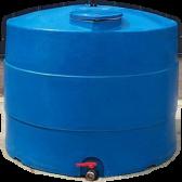 1380 Litre Milk Tank