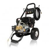GrippaJET 3000PSI 10lpm Hyundai Petrol Pressure Washer