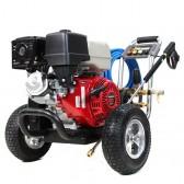 GrippaJET 3500PSI 15.1lpm Honda Petrol Pressure Washer