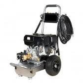 GrippaJET 4000PSI 15lpm Hyundai Petrol Pressure Washer