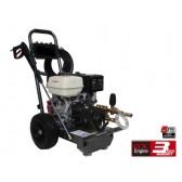 GrippaJET 4000PSI 15.1lpm Honda Petrol Pressure Washer